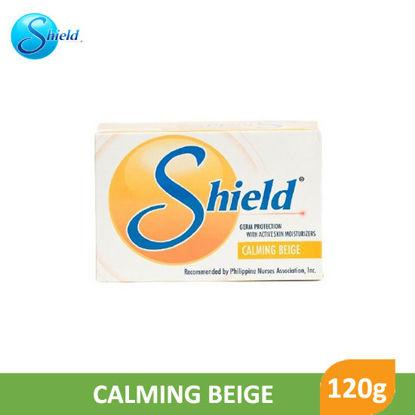 Picture of Shield Bath Soap Calming Beige 120g -  068268