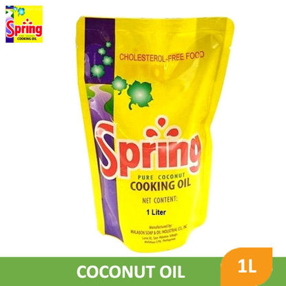 Picture of Spring Oil Pouch 1L -  072590