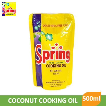Picture of Spring Oil Pouch 500ml -  061536