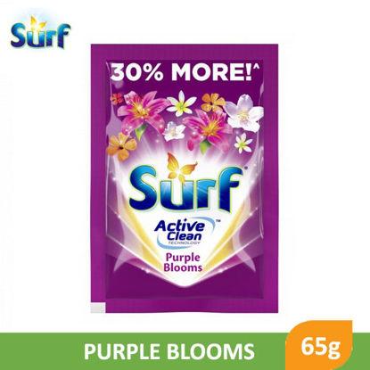 Picture of Surf Powder Detergent Purple Blooms 65g -  086444
