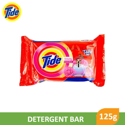 Picture of Tide Taba Bar With Downy garden Bloom 125g -  065832