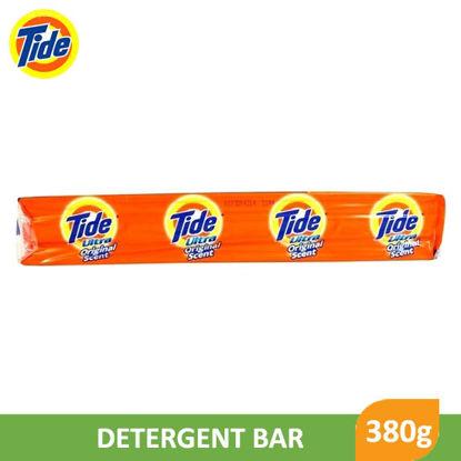 Picture of Tide Ultra Detergent Bar Original Scent 380g -  054413