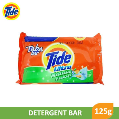 Picture of Tide Taba Bar Nature Fresh 125g -  067044