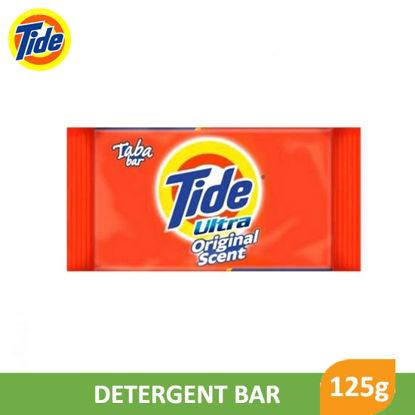 Picture of Tide Laundry Detergent Bar Original Scent 125g -  067043