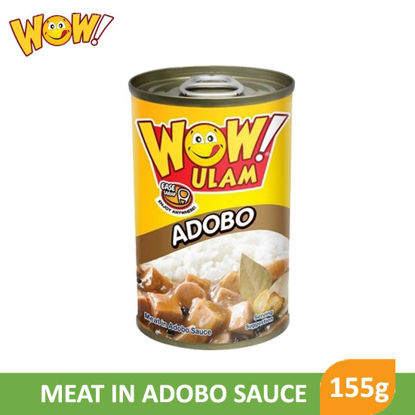 Picture of Wow Ulam Adobo Flavor 155g -          050194