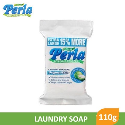 Picture of Perla Laundry Bar 110g -  096045