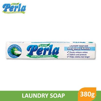 Picture of Perla Bar White 380g -  044197