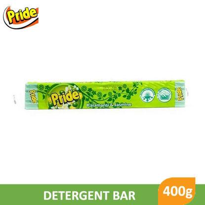 Picture of Pride Detergent Bar Kalamansi 400g -  000189