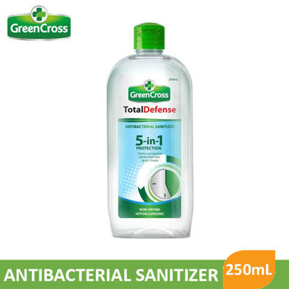 Picture of GreenCross Total Defense 250mL - 73582