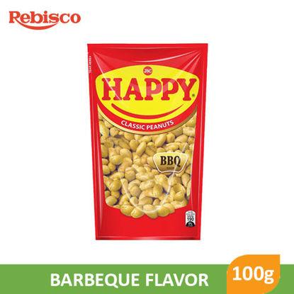 Picture of Rebisco Happy Peanuts Bbq 100g - 7242