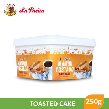 Picture of La Pacita Mamon Tostado Special 250g - 1261