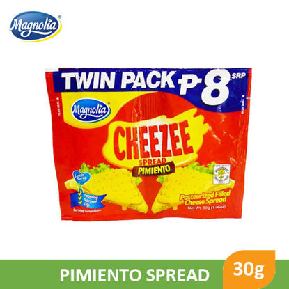 Picture of Magnolia Cheese Spread Pimiento 30g - 88938