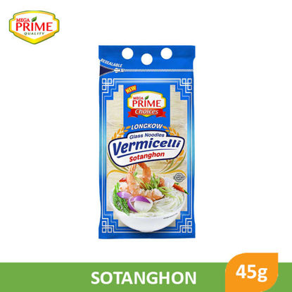 Picture of Mega Prime Choices Vermicelli Sotanghon 45g - 91539