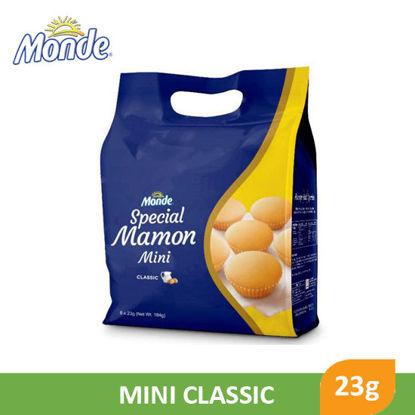 Picture of Monde Special Mamon Mini Classic 23g - 89750