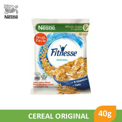 Picture of Nestle Fitnesse Cereal 40g - 95286