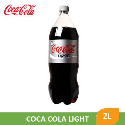 Picture of Coca Cola Coke Light 2L - 28205