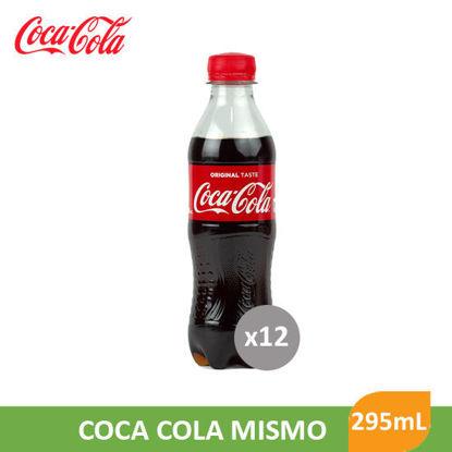 Picture of Coca Cola Coke Mismo 295ml x 12's - 82272