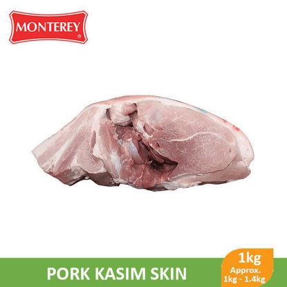 Picture of Monterey Pork Kasim Skin On (Approx. 1kg - 1.4kg) - 011560
