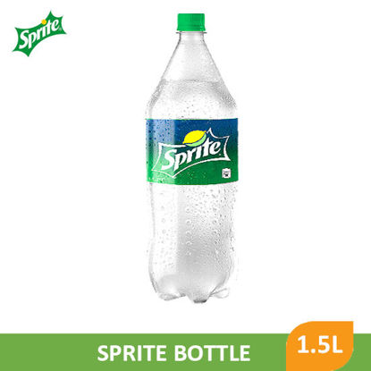 Picture of Sprite Pet Bottle 1.5L - 8923