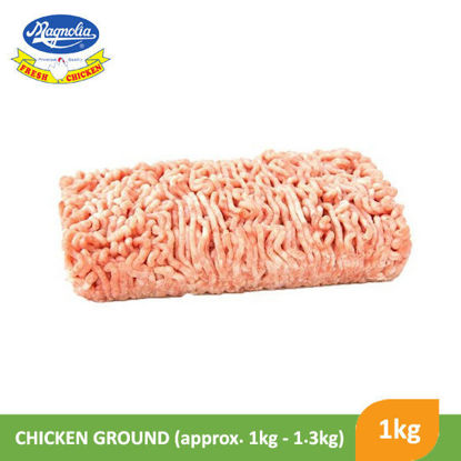 Picture of Magnolia Ground Chicken (approx 1kg - 1.3kg) - 043015