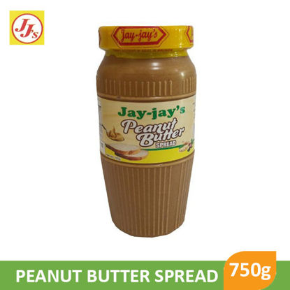 Picture of Jay Jays Peanut Butter Big 750g - 069595