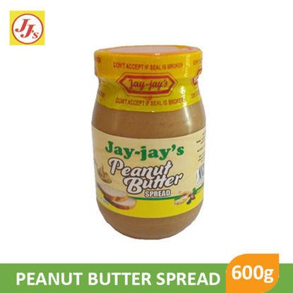 Picture of Jay Jays Peanut Butter Medium 600g - 069594