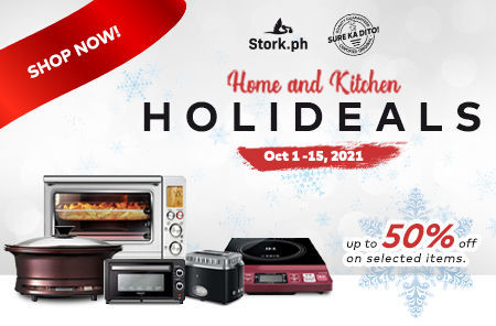 Picture for category Home & Kitchen Holideals