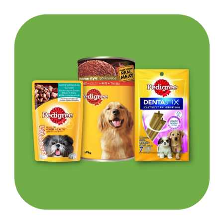 Picture for category Pet Food and Supplies