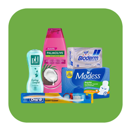 Picture for category Storkmart Personal Care