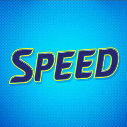 Picture for manufacturer Speed
