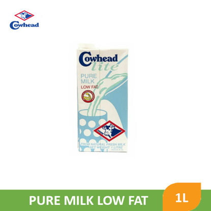 Picture of Cowhead Pure Lite High Cal Low Fat 1L - 18996
