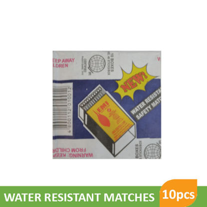 Picture of Emi Standard Matches - 21457