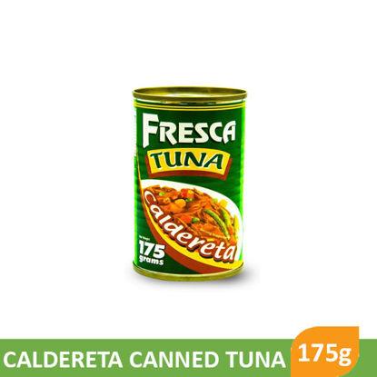 Picture of Fresca Tuna 175g, Caldereta - 17068