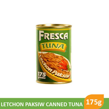 Picture of Fresca Tuna 175g, Lechon Paksiw - 17069