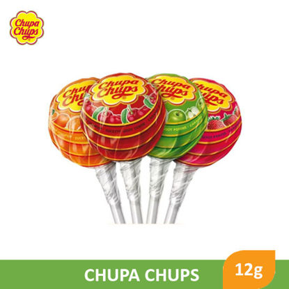 Picture of The Best Of Chupa Chups 12g - 068527