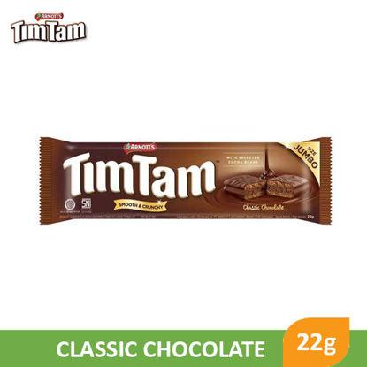 Picture of Timtam Classic Choco Jumbo 22g - 095850