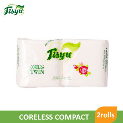 Picture of Tisyu Coreless Compact 2S - 034035