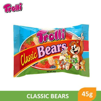 Picture of Trolli Gummi Classic Bear 45g - 062826