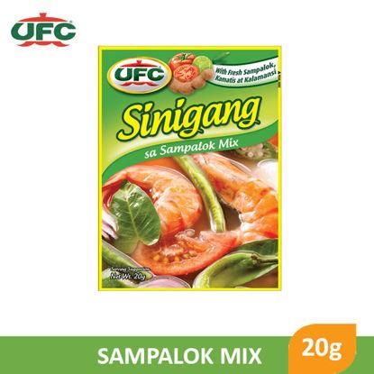 Picture of UFC Sinigang Sa Sampalok Mix 20g - 059305