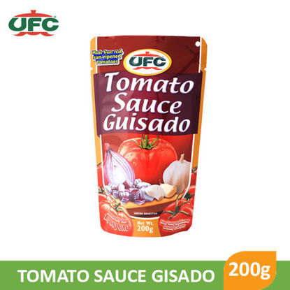 Picture of UFC Tomato Guisado Sauce 200g - 046696