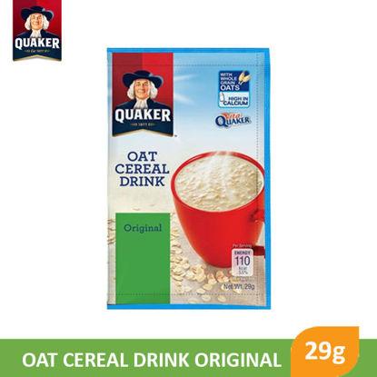 Picture of Vita Quaker Cereal Original 29g - 036582