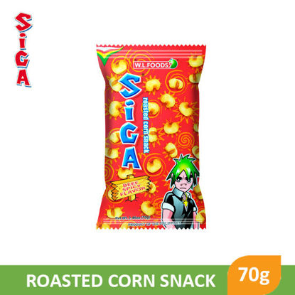 Picture of W.L Food Siga Corn 70g - 068756