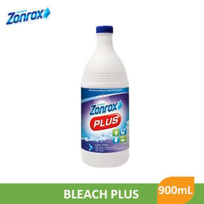 Picture of Zonrox Bleach Plus 900mL - 041213