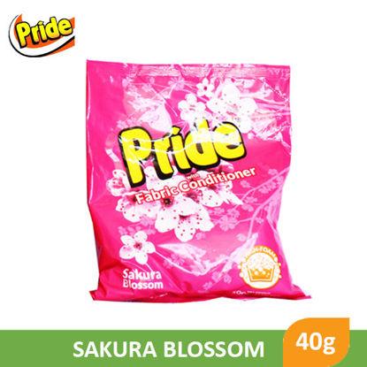 Picture of Pride Fabric Cond Sakura Blossom40g -  057600