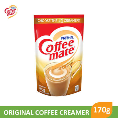 Picture of Nestle Coffee Mate The Original Coffee Creamer 170g -  077495