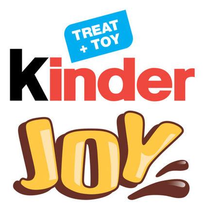 Picture for manufacturer Kinder Joy