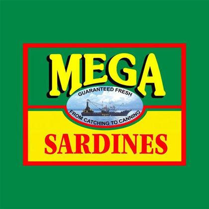 Picture for manufacturer Mega Sardines