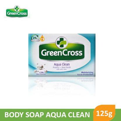 Picture of Greencross Aqua Clean Soap 125g - 80339