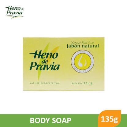 Picture of Heno De Pravia Bar Soap Bth Szi 135g - 10251
