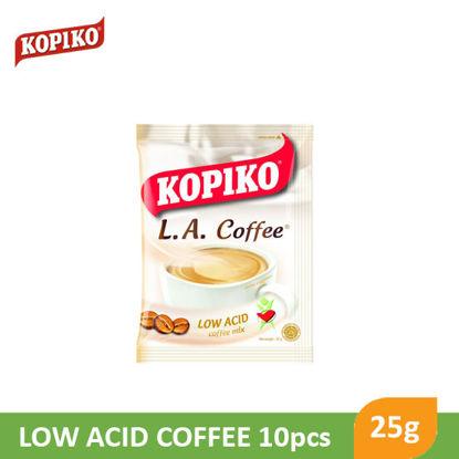 Picture of Kopiko La Coffee 25g x 10's - 73432